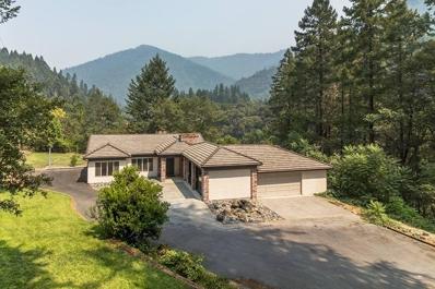359 Trinity Acres Road, Willow Creek, CA 95573 - #: 251906
