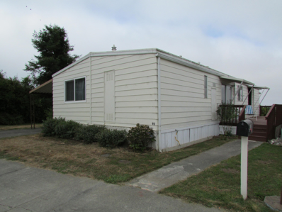 5381 Robertson Way UNIT 92, Eureka, CA 95503 - #: 251915