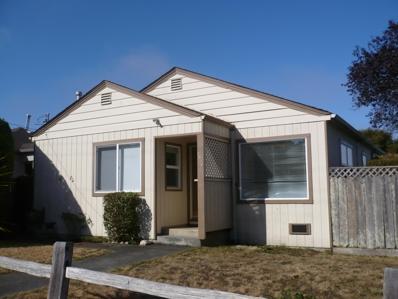 3538 Oregon Street, Eureka, CA 95501 - #: 252000