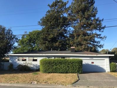 1390 Hilfiker Drive, Arcata, CA 95521 - #: 252025