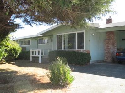 6349 Humboldt Hill Road, Eureka, CA 95503 - #: 252053