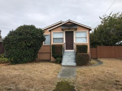 4271 Lewis Avenue, Eureka, CA 95503 - #: 252118