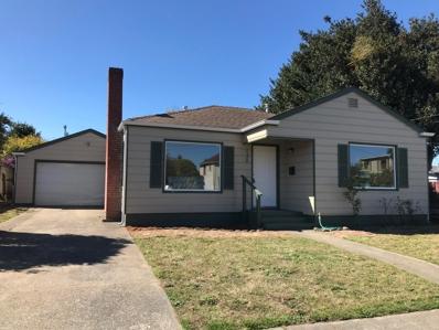 1326 M Street, Eureka, CA 95501 - #: 252138