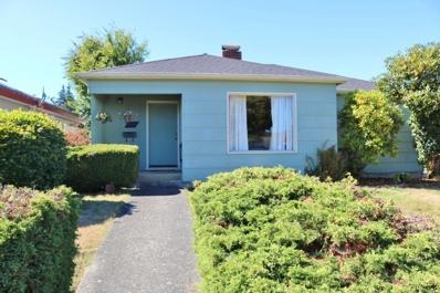 1426 S Street, Eureka, CA 95501 - #: 252150