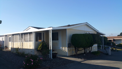 165 Monarch Drive T UNIT 165, Fortuna, CA 95540 - #: 252245