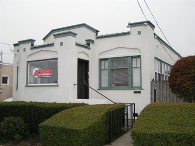 1010 Seventh Street, Eureka, CA 95501 - #: 252354