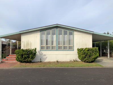 37 Sunshine Way UNIT 37, Humboldt Hill, CA 95503 - #: 252378