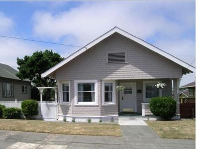 2410 Albee Street, Eureka, CA 95501 - #: 252397
