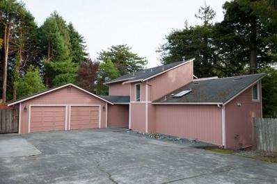 1437 N Street, Eureka, CA 95501 - #: 252404