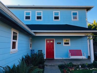 1203 Lincoln Avenue, Arcata, CA 95521 - #: 252445