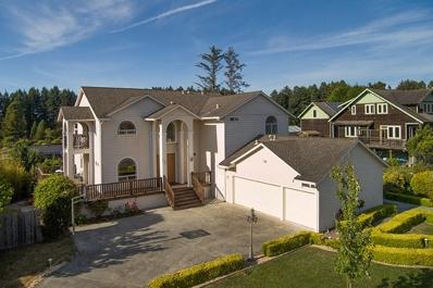 1701 Kristin Way, McKinleyville, CA 95519 - #: 252477