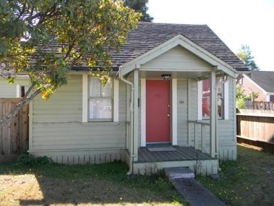 101 13th Street, Arcata, CA 95521 - #: 252518