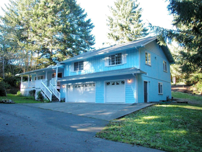 2565 Forest Knoll Lane, Eureka, CA 95503 - #: 252598
