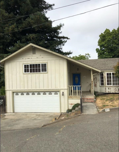 1677 Lori Lane, Cutten, CA 95503 - #: 252605