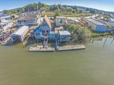 1173 King Salmon Avenue, Eureka, CA 95503 - #: 252756