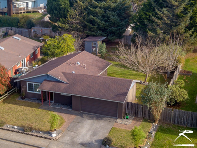 1965 Cypress Court, McKinleyville, CA 95519 - #: 252774