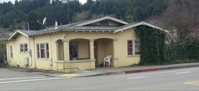 307 Wildwood Avenue, Rio Dell, CA 95562 - #: 252816