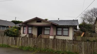409 W Sonoma Street, Eureka, CA 95501 - #: 252974