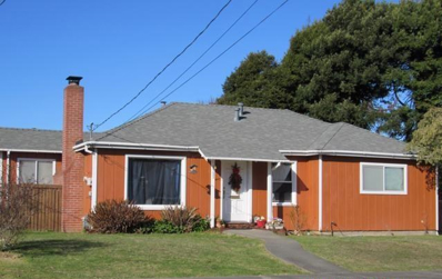 1325 13th Street, Eureka, CA 95501 - #: 253099