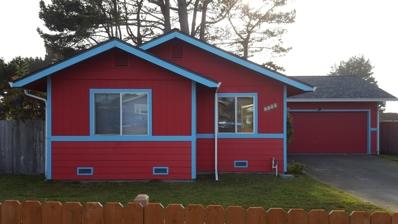 2000 Thiel Avenue, McKinleyville, CA 95519 - #: 253130