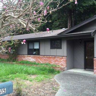 3315 Lucia Avenue, Eureka, CA 95503 - #: 253183