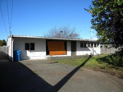 3311 Glenwood Street, Eureka, CA 95501 - #: 253389