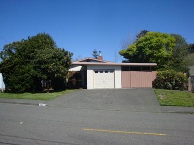 1851 McFarlan Street, Eureka, CA 95501 - #: 253592