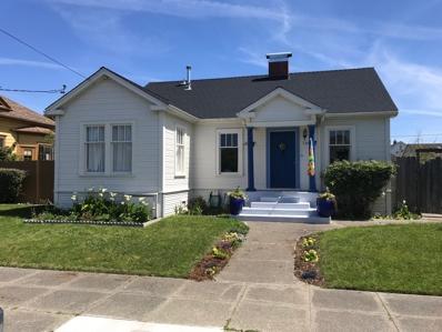 2837 A Street, Eureka, CA 95501 - #: 253613