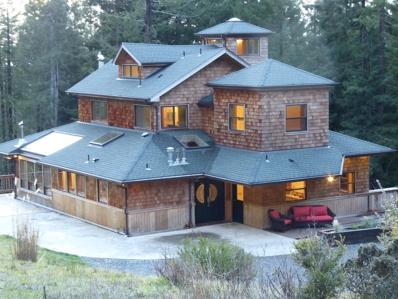 5161 Greenwood Heights Drive, Kneeland, CA 95549 - #: 253730