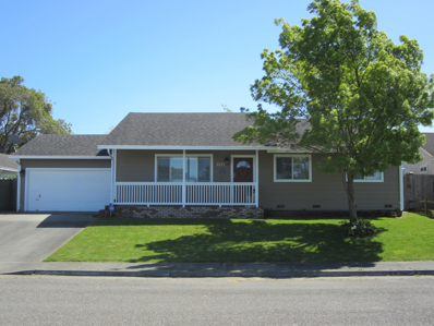 2775 Murray Court, Fortuna, CA 95540 - #: 253743
