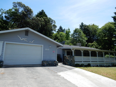 353 E Forest View Drive, Willow Creek, CA 95573 - #: 253764