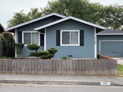 2100 Thiel Avenue, McKinleyville, CA 95519 - #: 253790