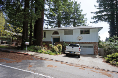 707 Fickle Hill Road, Arcata, CA 95521 - #: 253818