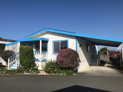 2257 Crown Drive UNIT 21, Fortuna, CA 95540 - #: 253826