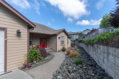 2280 Sunset Ridge Lane, McKinleyville, CA 95519 - #: 253914