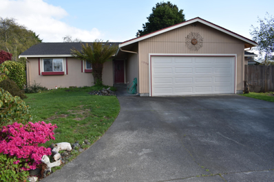 1550 Dena Drive, McKinleyville, CA 95519 - #: 253969