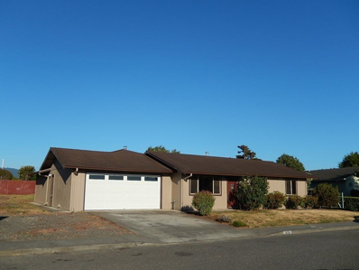 1659 Short Street, McKinleyville, CA 95519 - #: 254228