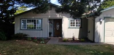 1987 Evergreen Court, McKinleyville, CA 95519 - #: 254303