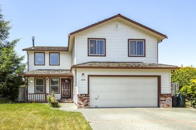 2850 Little Pond Street, McKinleyville, CA 95519 - #: 254325