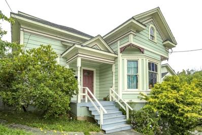 1404 McFarlan Street, Eureka, CA 95501 - #: 254371