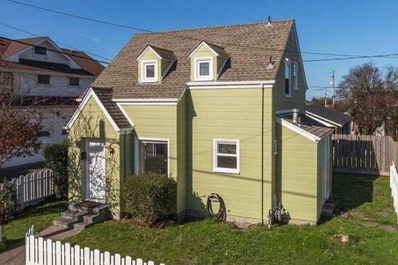 823 13th Street, Eureka, CA 95501 - #: 254459