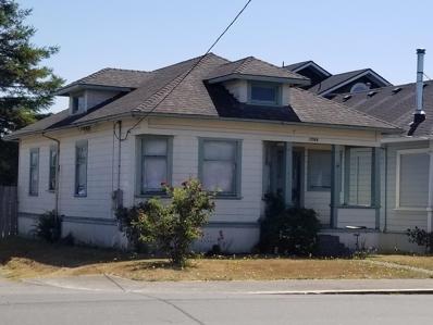1703 West Avenue, Eureka, CA 95501 - #: 254685
