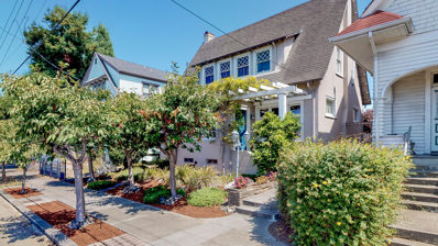 1827 H Street, Eureka, CA 95501 - #: 254729