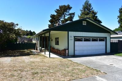 1740 Harrison Avenue, Eureka, CA 95501 - #: 254884