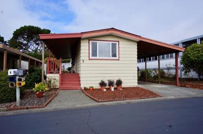 1090 Murray Road UNIT 7, McKinleyville, CA 95519 - #: 255034