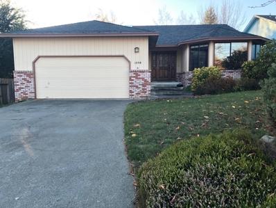 1558 Meadow Brooke Place, McKinleyville, CA 95519 - #: 255452
