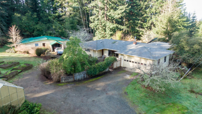 2099 Fickle Hill Road, Arcata, CA 95521 - #: 255791