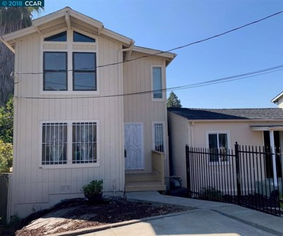 7225 Ney Ave, Oakland, CA 94605 - #: 40847157