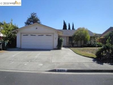 3276 Santa Barbara Ct, Union City, CA 94587 - #: 40847911