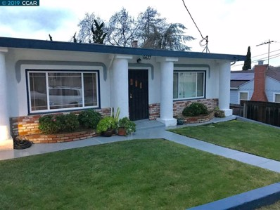 6637 Laird Ave, Oakland, CA 94605 - #: 40854945
